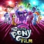 My Little Pony. Film / dubbing
