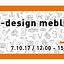 Re-design mebli. Otwarty Dzień Warsztatowy w CRZ Krzywy Komin
