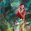Ryszard Kalamarz - malarstwo
