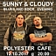 SUNNY & CLOUDY LIVE ! Blues and rock evening !