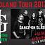 Grooving in Green - trasa koncertowa po Polsce!