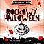 Rockowy Halloween