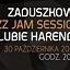 Zaduszkowe Funk&Jazz Jam Session w klubie Harenda