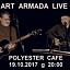 ART ARMADA LIVE !