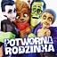 """Premiera filmu """"Potworna rodzinka"""" Kino Helios Tomaszów Mazowiecki."""