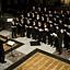Koncert chóru z Londynu