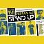Stand-up w Vertigo! Trasa 6x7