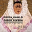 zwiedzanie wystawy FRIDA KAHLO I DIEGO RIVERA. POLSKI KONTEKST dla osób niewidomych i słabowidzących (zwiedzanie z przewodnikiem)