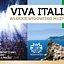 Viva Italia - Włoskie widowisko muzyczne