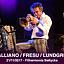 Richard GALLIANO - Paolo FRESU - Jan LUNDGREN