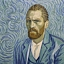 Twój Vincent 2D