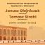 Janusz Olejniczak Tomasz Strahl Kameralnie na Krakowskim Spotkanie z Mistrzami
