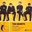 TED NEMETH /// CTRL C TOUR