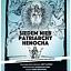 Siedem nieb patriarchy Henocha - monodram Jerzego Łazewskiego na podstawie apokryfu - tzw. Słowiańskiej Księgi Henocha.