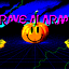 RAVE ALARM #34 Rave to the Grave