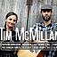 Koncert Tim McMillan