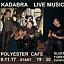 KADABRA LIVE !  BLUES, FUNKY, JAZZ EVENING !
