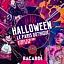 Halloween w Hulakula, czyli Crazy World - Le Paris Gothique