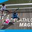 Uprawiaj sport z Decathlon Magnolia Park!