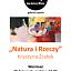 Natura i Rzeczy - wystawa malarstwa Krystyny Źrałek