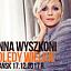 """Bożonarodzeniowy koncert Anny Wyszkoni ,,Kolędy wielkie"""" odbędzie się 17.12.2017 r. w Polskiej Filharmonii Bałtyckiej"""