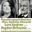 Lora Szafran & Bogdan Hołownia - Recital - Piosenki naszych mistrzów