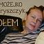 Krystyna Możejko i Adam Andryszczyk - z zespołem