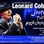 Koncert  utworów Leonarda Cohena