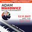 12.11 - ADAM MAKOWICZ - RECITAL JAZZOWY W RAMACH NARODOWEGO ŚWIETA NIEPODLEGŁOŚCI