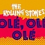 The Rolling Stones Olé Olé Olé! - projekcja filmu