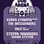 Dub Arena #9 - Kebra Ethiopia Sound, Vale, The Messengers, Steppa Warriors Sound System
