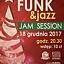 Świąteczne Funk&Jazz Jam Session w Klubie Harenda