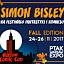 Simon Bisley na Warsaw Comic Con 24-26 listopada 2017