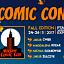 Spotkania autorskie na Warsaw Comic Con Fall Edition 24-26 listopada 2017