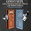 Gino i Suzi, czyli kochaj sąsiada swego, jak siebie samego