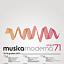 71. Sesja Musica Moderna STUDIO KOMPUTEROWE MUZYKI WSPÓŁCZESNEJ