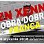 TZN XENNA & DOBRA DOBRA... & FRANCA |06.01.18| WROCŁAW CIEMNA STRONA MIASTA