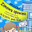 """Spektakl dla dzieci """"Zimowa opowieść"""""""