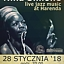 Tribute to Nina Simone - live jazz music at Harenda