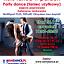 PRZEDSYLWESTROWY KURS TAŃCA- Party Dance