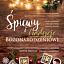 Śpiewy i Tradycje Bożonarodzeniowe LET IT SNOW