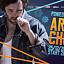 Szwedzki DJ i producent muzyczny - AronChupa pierwszego dnia świąt wystąpi w Hulakula!