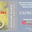 Wystawa prac Roberta Syty i premiera książki Zdzisława Wiącka