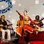Ethno Jazz Festival - Muzyka Świata: INDIALUCIA