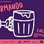 """Teatr Improwizacji Improkracja: """"Barmando"""""""