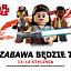 Ferie z LEGO® Star Wars™ w Wola Parku