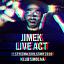 "JIMEK LIVE ACT+ przedpremiera filmu ""ATAK PANIKI"""