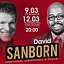 David Sanborn - koncert w Krakowie
