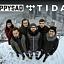 Stwórz własną playlistę w TIDAL z happysad! Grajmy wspólnie dla Wielkiej Orkiestry Świątecznej Pomocy