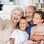 Zabierz Dziadków na sesję foto do Cafe Loft